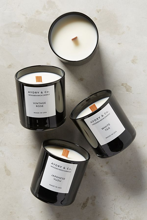 Slide View: 2: Aydry & Co. Candle