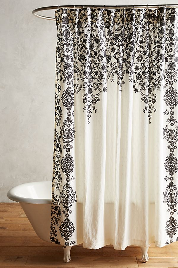 Slide View 1 Oakbrook Shower Curtain