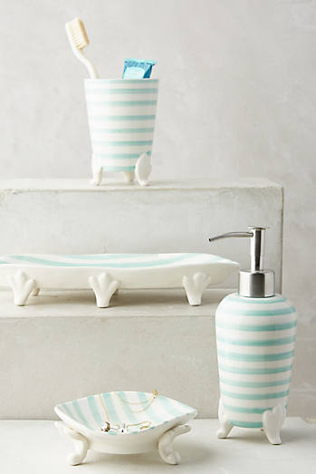 mint - bathroom decor & accessories | anthropologie