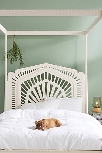Lacework Bed. Bed Frames   Headboards   Anthropologie