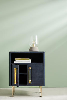 Slide View: 1: Odetta Nightstand