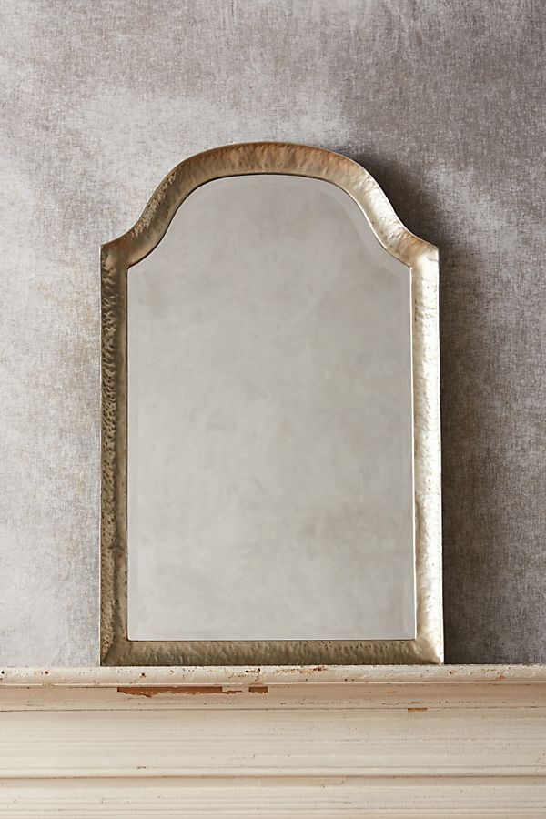 French Mirrors In Classic Styles Add Beauty And Light To