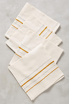 Slide View: 2: Tucson Napkin Set