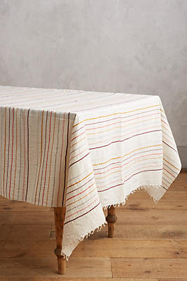 Redwood Tablecloth