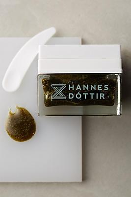 Hannes Dottir Seamasque