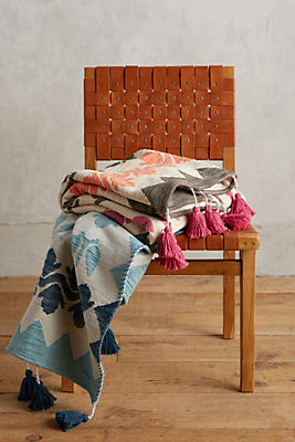 Slide View: 3: Heritage Throw Blanket