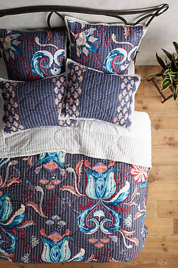 Astrophel Quilt. Sale Home Furnishings   D cor   Anthropologie