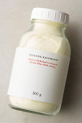 Susanne Kaufmann Herbal Whey Bath