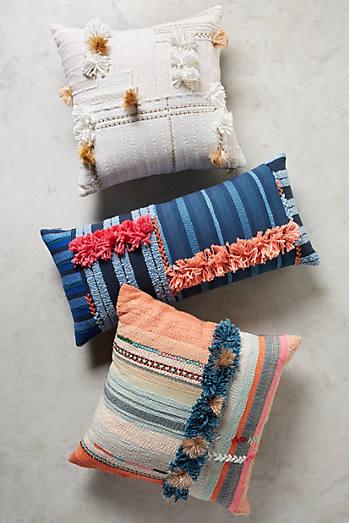 Bach Skyway Mohair Pillow