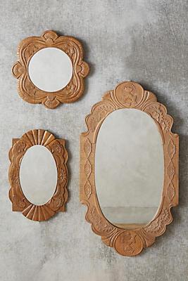 Slide View: 1: Ruvima Mirror