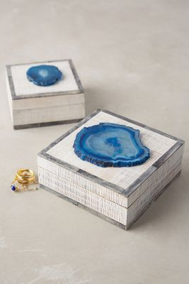 Jewelry Box Anthropologie Pin by rebecca leigh wash on loft living
