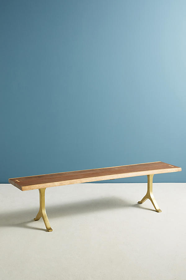 Slide View: 2: Nemus Bench