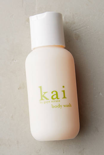 Kai Mini Body Wash
