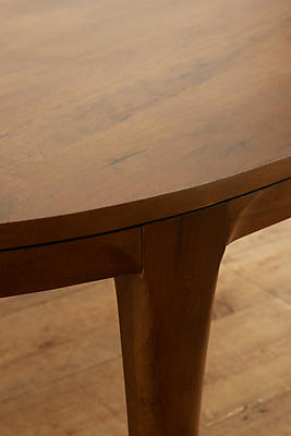 Slide View: 2: Walcotte Dining Table