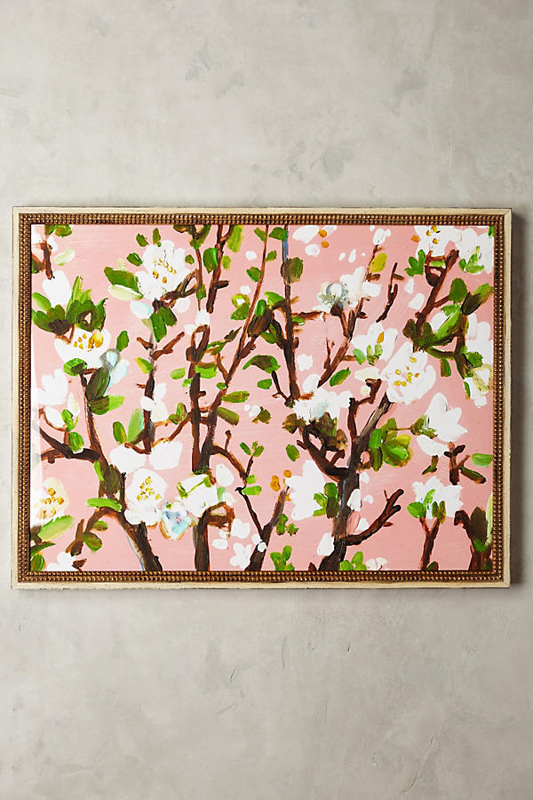 Slide View: 1: Bloom Wall Art