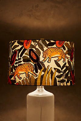 Slide View: 2: Habitat Lamp Shade