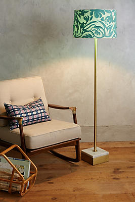 Slide View: 2: Murdock Lamp Shade