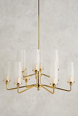 Slide View: 1: Mayworth Chandelier