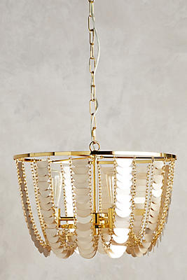 Slide View: 1: Calvino Chandelier