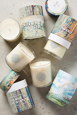 35 Candles For A Cozy Home (Even When The Weather Gets Cold)