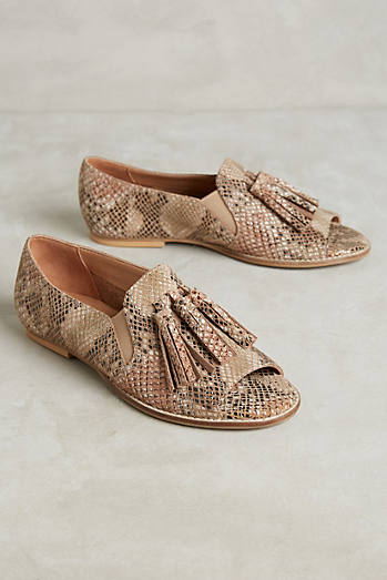 Liendo by Seychelles Aragon Open-Toe Flats