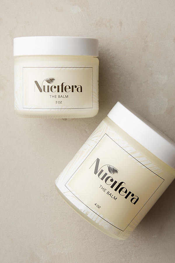 Slide View: 2: Nucifera The Balm, 2 oz.