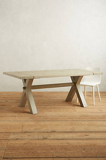 Triolet Dining Table