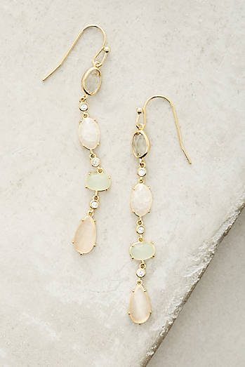 Precip Drop Earrings