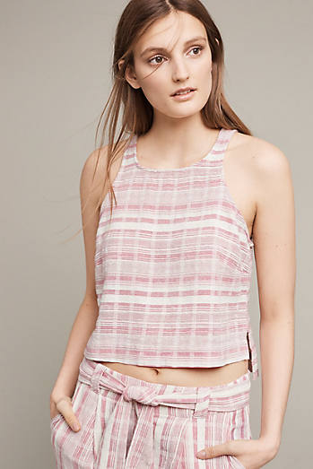 Aita Striped Top