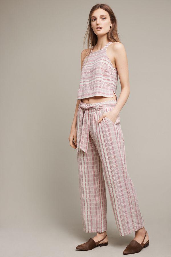 Saturday/Sunday Aita Striped Pants