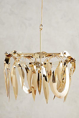 Slide View: 1: Toia Chandelier