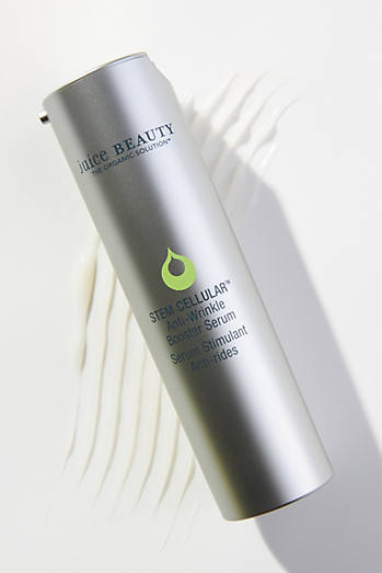 Sérum rehaussant Stem Cellular Juice Beauty