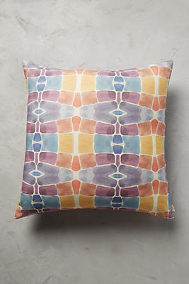 Bunglo Barcelona Pillow