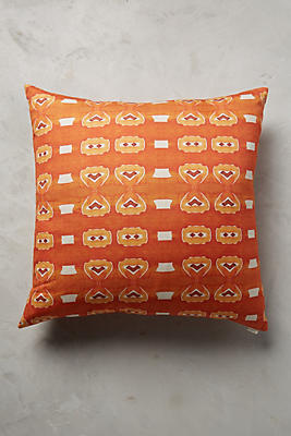 Bunglo Santana Pillow