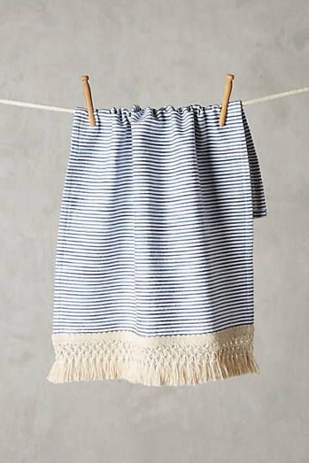 Stripeside Dishtowel
