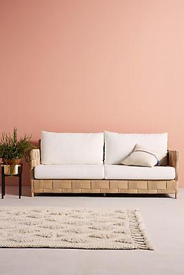 Slide View: 1: Windsor Woven Sofa