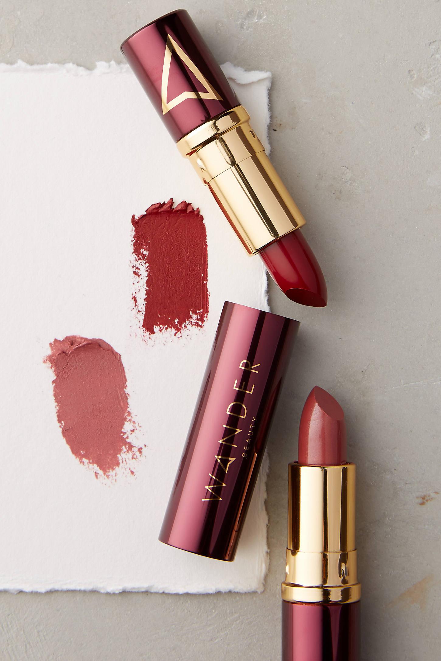 Wander Beauty Wanderout Dual Lipstick