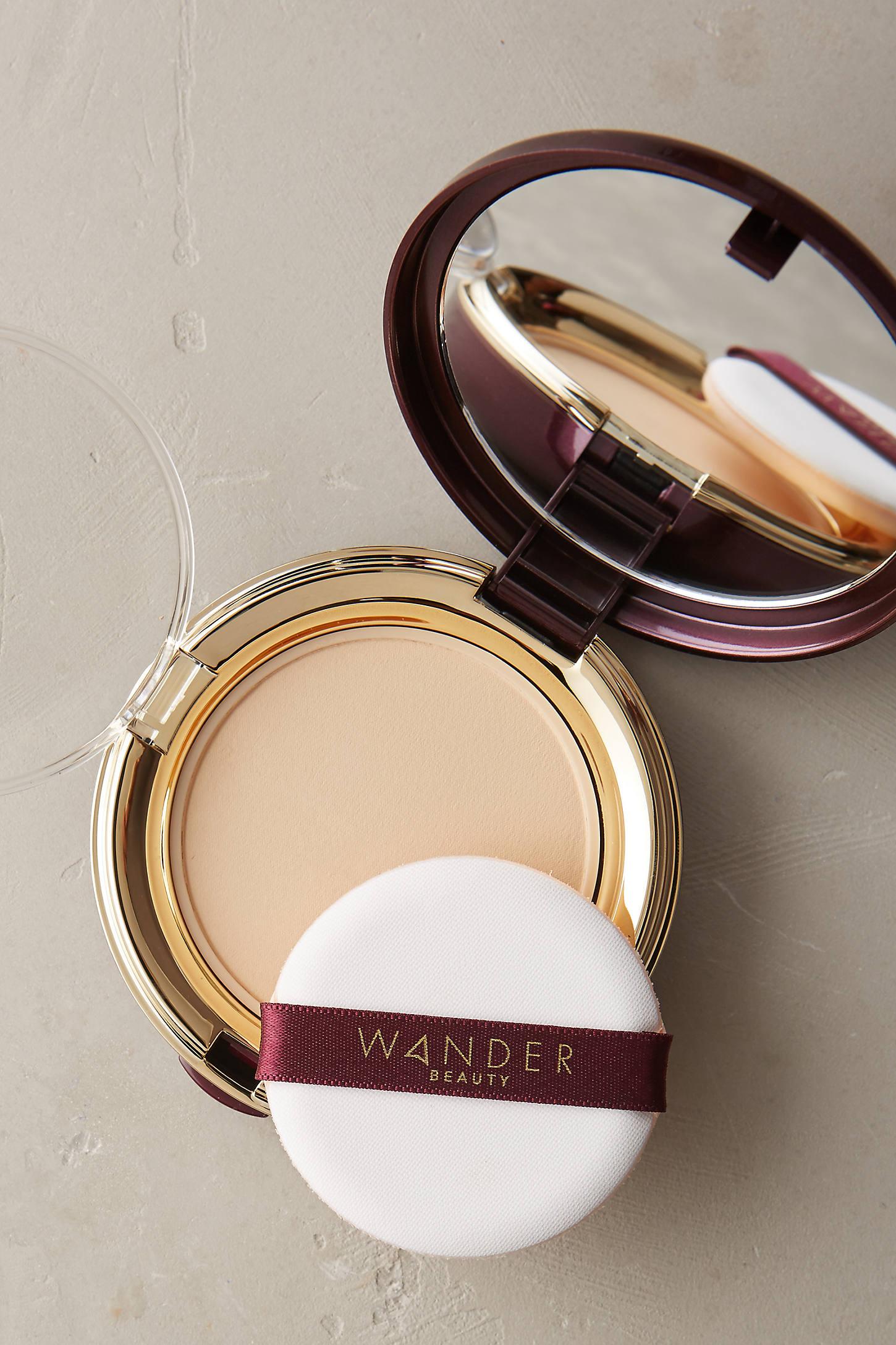 Wander Beauty Wanderlust Powder Foundation