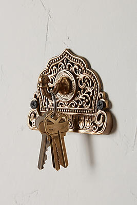 Slide View: 2: Morocco Key Hook