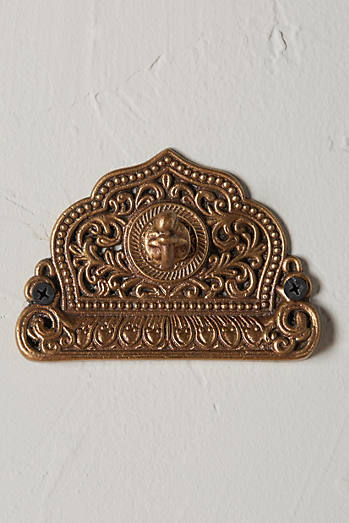 Morocco Key Hook