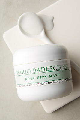 Slide View: 1: Mario Badescu Rose Hips Mask