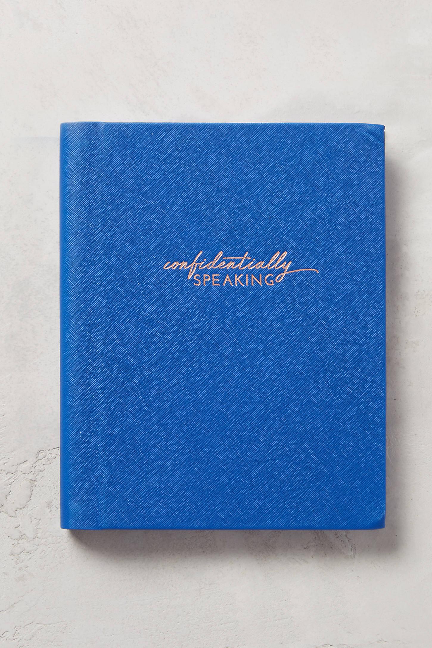 Saffiano Journal