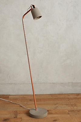 Slide View: 1: Fiona Floor Lamp