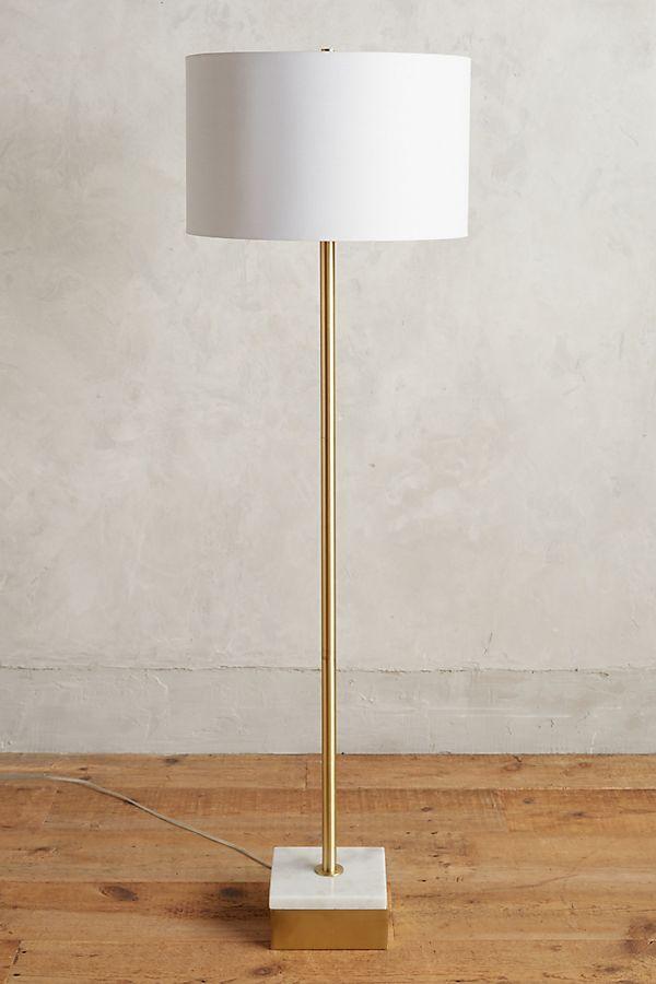 Slide View 1 Anchorage Floor Lamp