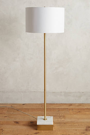 Anchorage Floor Lamp