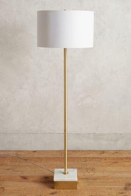 anchorage floor lamp