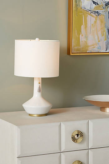 Angelica lamp ensemble