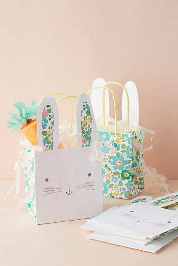 Bunny Hop Party Bags