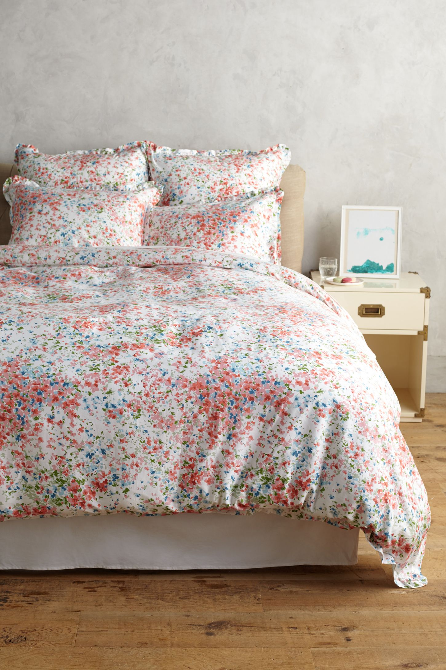 Pea Alley Eloise Duvet Cover