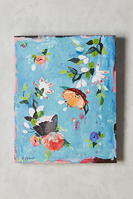 Anthropologie Wall Art magnolia wall art | anthropologie